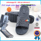 Single Color Rubber Shoe Mold High Efficiency Stable Performance